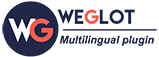 Weglot Multilingual WordPress Plugin